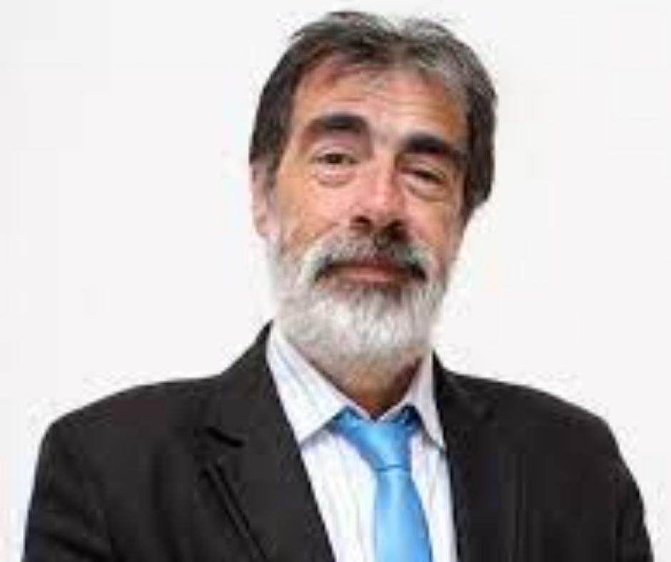 Miguel Murphy