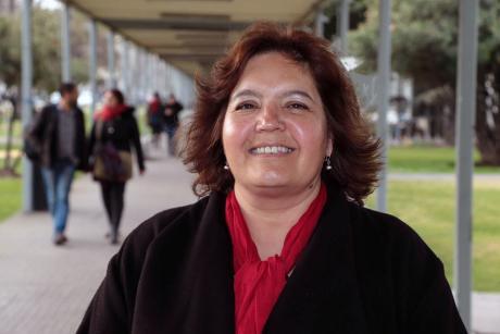 Leonora Mendoza Espínola
