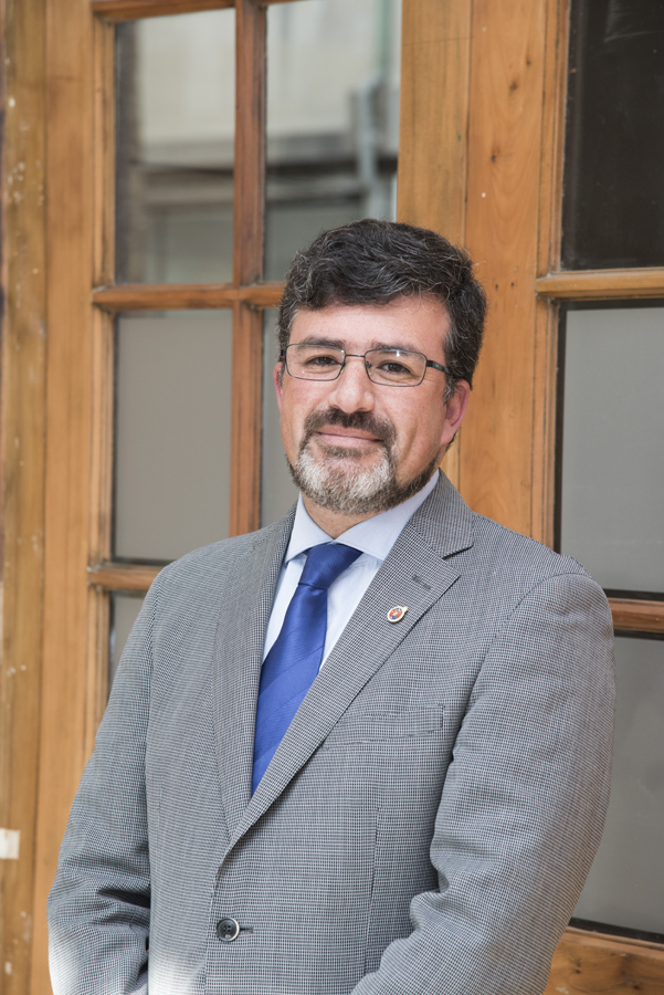 Manuel Bravo Mercado