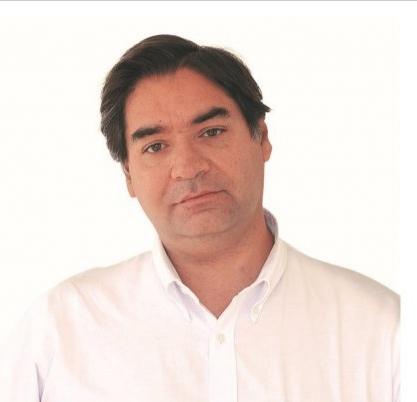 Jorge Araneda Alcaino
